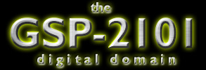the gsp-2101 digital domain